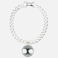 Celtic Tree of Life Bracelet