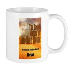Book Cover Mugs