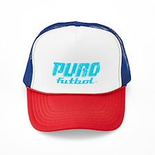 Puro Futbol Color Trucker Hat