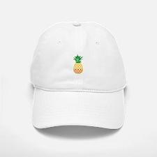 Pineapple Baseball Baseball Baseball Cap