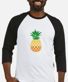 Pineapple Baseball Jersey