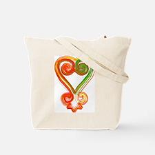 Aya Tote Bag