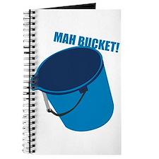 Mah Bucket Journal