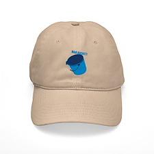 Mah Bucket Baseball Cap