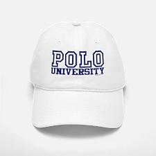 POLO University Baseball Baseball Cap