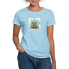 Mason birthday (groundhog) T-Shirt