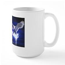 Eagle Storm Mug