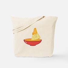Chip & Dip Tote Bag