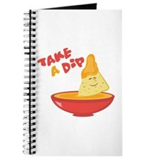 Take A Dip Journal