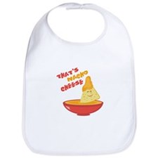 Nacho Cheese Bib