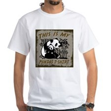 My Pandas T-Shirt Shirt