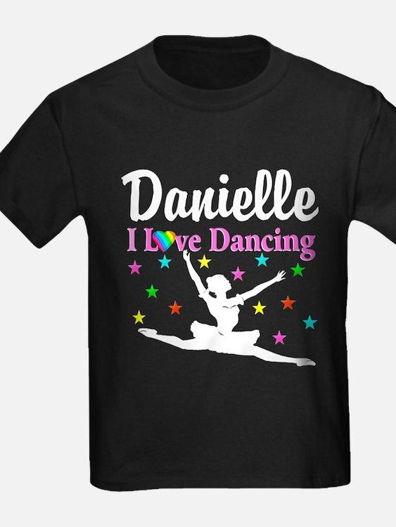 DANCING PRINCESS T