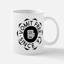 Vomit Free HIMYM Mug