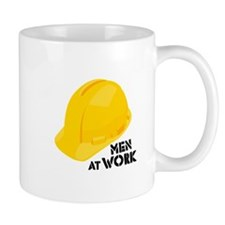 Men At Work Mugs