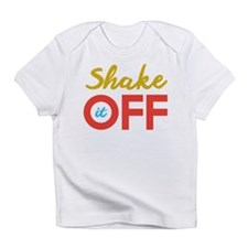 Shake it Off Infant T-Shirt