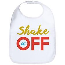 Shake it Off Bib