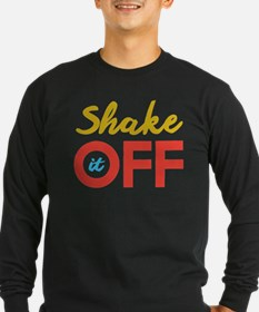 Shake it Off Long Sleeve T-Shirt