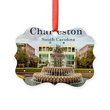 Charleston Ornament