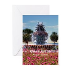 Charleston Greeting Cards (Pk of 10)