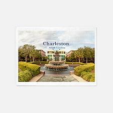 Charleston 5'x7'Area Rug