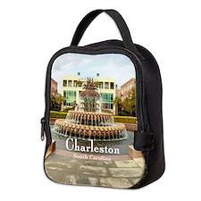 Charleston Neoprene Lunch Bag