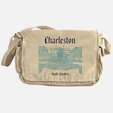 Charleston Messenger Bag