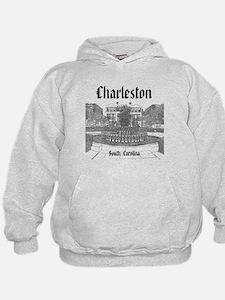 Charleston Hoodie