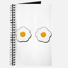 Fried Eggs Journal