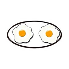 Fried Eggs Patch