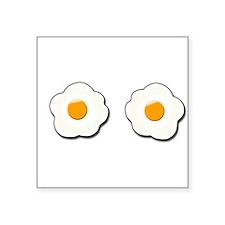 Fried Eggs Sticker
