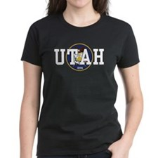 Utah State Flag T-Shirt