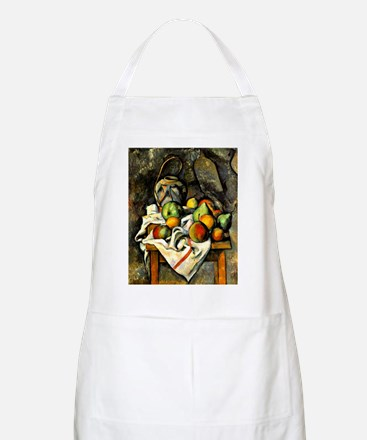 Cezanne - Ginger Jar and Fruit Apron