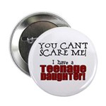 You Can't Scare Me - Teenage Daughter 2.25