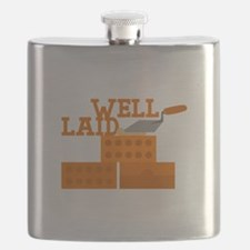 Well laid Flask