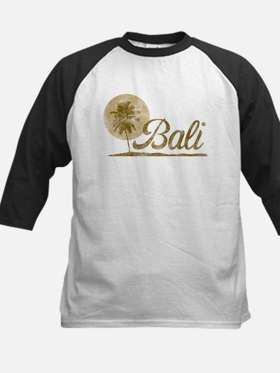 Palm Tree Bali Tee