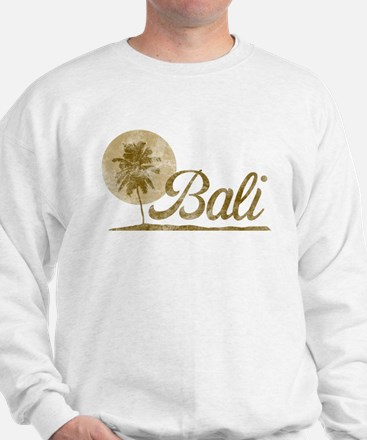 Palm Tree Bali Sweatshirt
