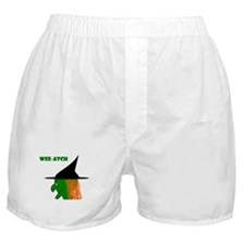Wee-Atch Boxer Shorts