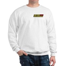 Funny Association Sweatshirt
