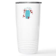 Barrel Of Fun Travel Mug