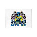 Karting Bedroom Décor