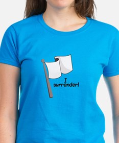 I Surrender T-Shirt