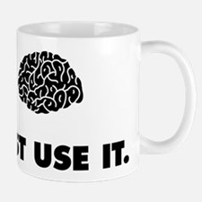 Use It Mug