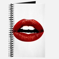 Red Lips Journal
