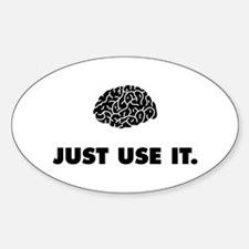 Use It Decal