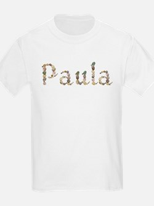 Paula Seashells T-Shirt