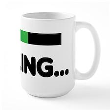 Kegeling Mug