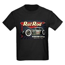 Rat Rod Speed Shop 2 T