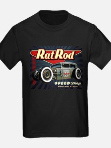 Rat Rod Speed Shop 2 T