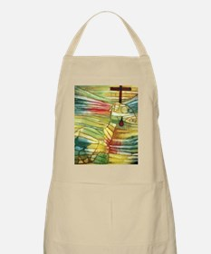 The Lamb by Paul Klee Apron