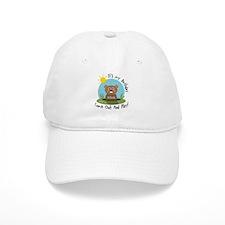 Victoria birthday (groundhog) Baseball Cap